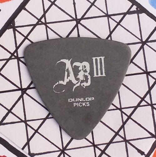 Alter Bridge Brian Marshall Signature Guitar Pick