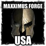 Maxximus Forge