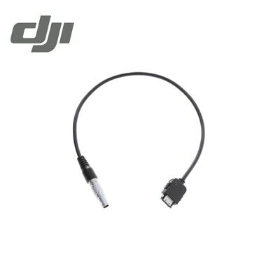 Original DJI Focus Handwheel 2 Osmo Pro/RAW Adapter Connecter Cable
