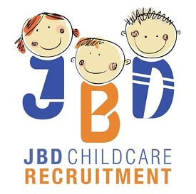 Nursery Nurse Level 3 - Partridge Green/West Grinstead (West Sussex) - Excellent Opportunity!