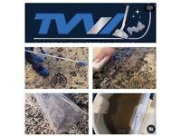 Carpet cleaner TVW