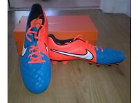 Nike Tiempo Rio FG football boots - brand new