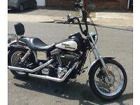 Harley Davidson Dyna Lowrider 2001 ##BREAKING##