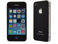 UNLOCKED IPHONE 4 FOR £70