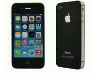 iPhone 4 16GB Bell/Virgin