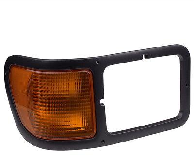 OEM NEW 2000-2015 Ford F650 F750 Right Passenger Corner Parking Light Headlamp