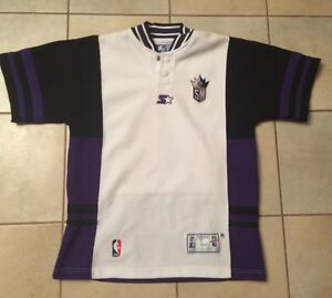 Sacramento Kings Starter Shirt