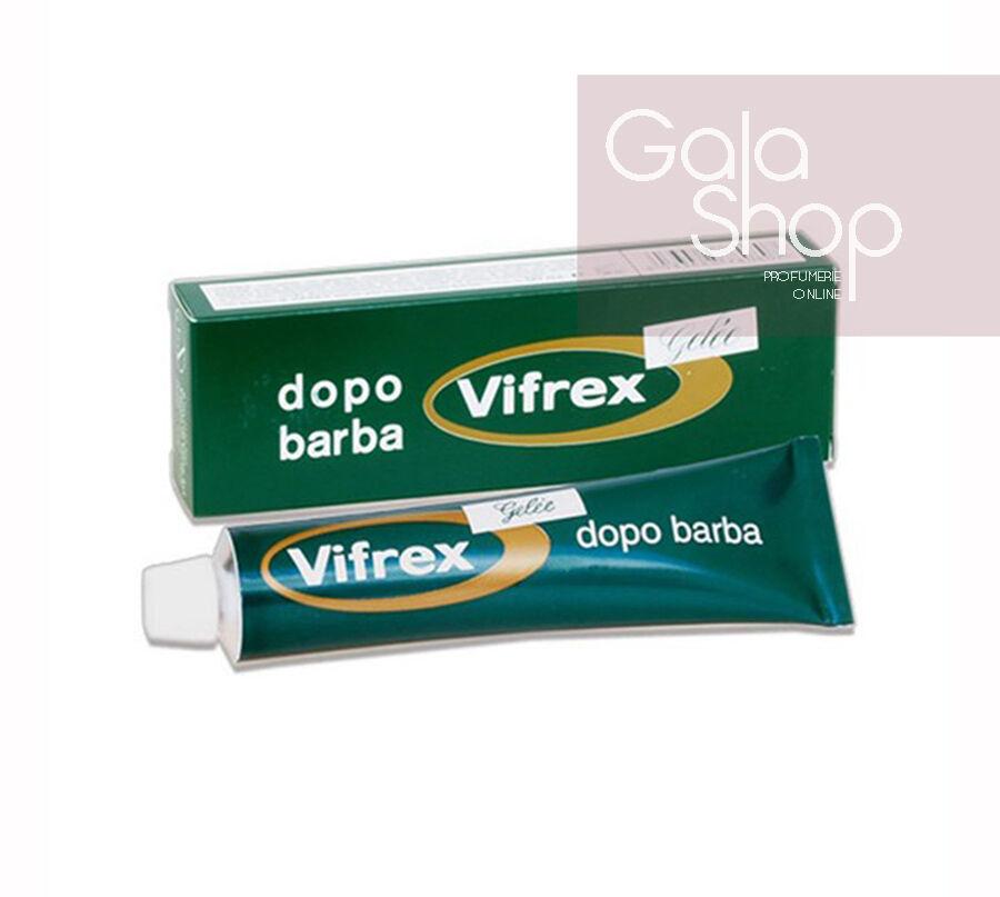VIFREX GEL DOPOBARBA RINFRESCANTE  POST RASATURA NON UNGE 50ML