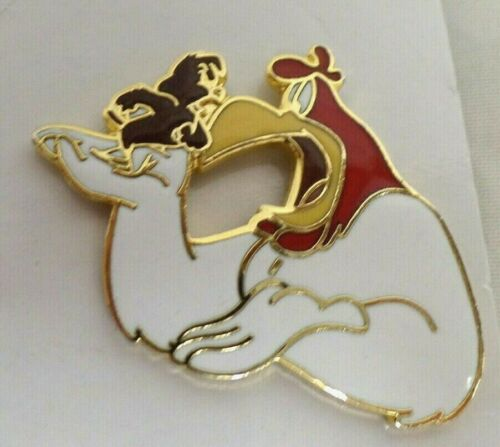wb Foghorn Leghorn Henery SQUAWKING PIN Warner Brothers Looney Tunes Bros 95 new