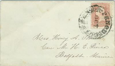 Penobscot   Kennebec Rr Cover