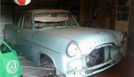 Wanted Ford Zephyr Parts