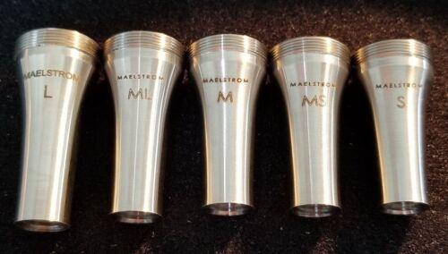 Maelstrom 3-Piece Modular Mouthpiece Cups