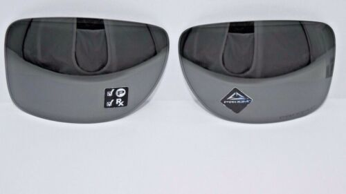 Brand New Authentic Oakley Gauge 8 L Replacement Lens Prizm Black Polarized
