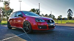 Vw golf mk5 gti (APR stage 2) St Marys Penrith Area Preview
