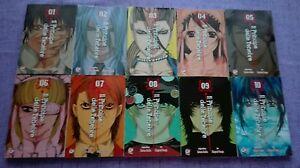 Manga il principe delle tenebre serie completa - Italia - Manga il principe delle tenebre serie completa - Italia