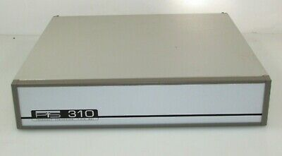Pts 310 Voo2sx-58 Frequency Synthesizer Used