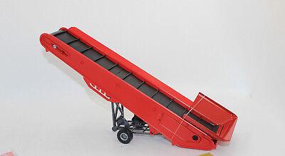 SIKU 2466 Eléctrico Cinta Transportadora Nuevo en Emb. Orig. 1 :3 2