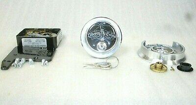 Sg 6730 Combination Safe Lock From Liberty Safe-satin Finish-locksmith