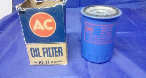 AC OIL FILTER PF 11 NOS GM#5578052