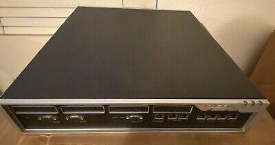 Mitel 50006269 3300 Mxe Iii Controller With 50006513 250gb Sata Hd 1x 50005084