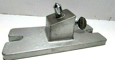 Grinding Wheel Dresser Diamond Nib Holder
