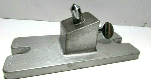 GRINDING WHEEL DRESSER DIAMOND NIB HOLDER