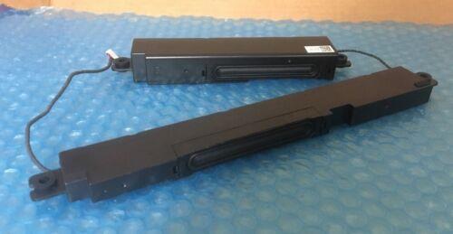Genuine Dell Optiplex 3240 3440 7440 All-in-one Aio Speaker Set C55rf 0c55rf