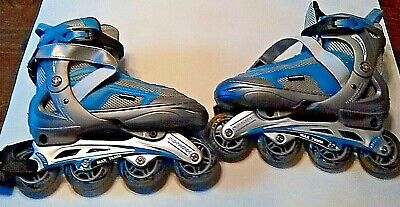 Schwinn Breeze Women's Micro Adjustable Skates Micro Adjust In Line Skate