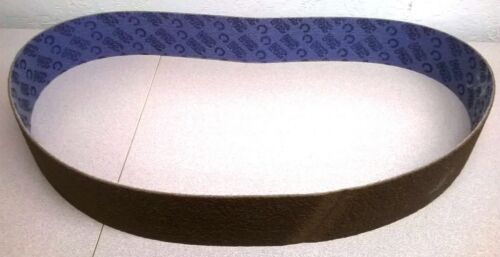 3M SCOTCH BRITE (5 per box) 4x84 SE Surface Conditioning Low Stretch Belt A CRS