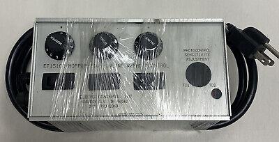 Feeding Concept Et15100 Vibratory Feeder Bowl Control 115v