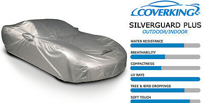 COVERKING Silverguard Plus all weather CAR COVER 2008 2013 BMW 1 Series Coupe