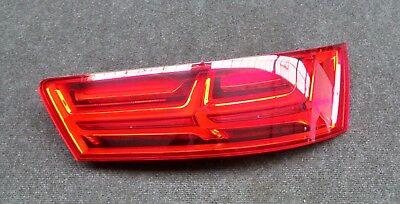 Audi Q7 4M LED TAIL LIGHT REAR LIGHT RIGHT REAR LIGHT RIGHT 4m0945094c
