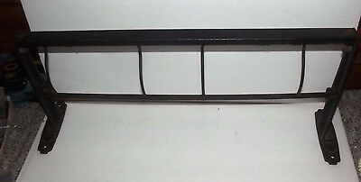 VINTAGE ARCADE FREEPORT ILL PAPER ROLLER CUTTER FOR GENERAL STORE USE