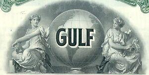 1968-Transocean-Gulf-Oil-Company-1000-Bond-Stock-Certificate
