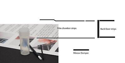 Minolta XD Series Light Seal Kit - XD, XD 5, XD 7, XD 11