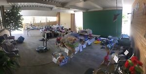 Garage/deceased sale-ALL MUST GO Spearwood Sunday Jan 27th 7am-12 noon