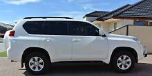 IMMACULATE LOW KMs 2013 Toyota LandCruiser Prado GXL Wagon East Cannington Canning Area Preview