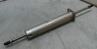 NEW OLD STOCK SMC Double Acting Pneumatic Cylinder, CG1WFN32-150, NNB, WARRANTY
