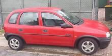 Holden Barina Hatchback Parramatta Park Cairns City Preview