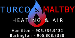 Turco & Maltby Heating & Air