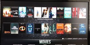Kodi out of date? Want free working movies and tv?