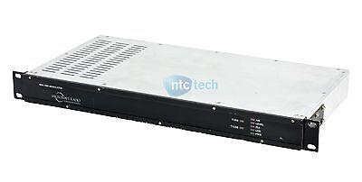 Microwave Radio Corporation Mrc Qm2 19.4 Mbps Modulator Qm2m