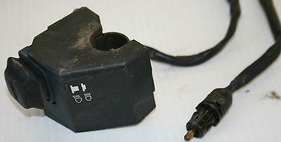 1997 Arctic Cat ZRT800 Dimmer Switch ZRT 800