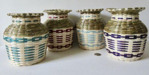 Bean Jar Basket - Choose your color!  Pam Outdusis Cunningham: Penobscot