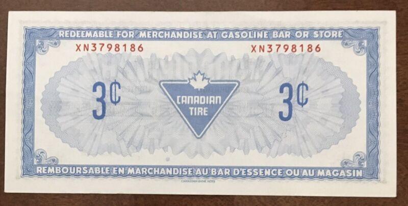 Lot49 Canadian Tire Coupon S12-A AU