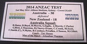 2014-ANZAC-DAY-Test-Australia-def-Kiwis-Silver-Plaque-F-Post