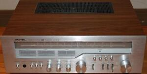 Rotel RX-504 AM / FM Stereo Receiver