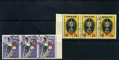 WEST AFRICAN FOOTBALL ,- GHANA  ' {3}  1959