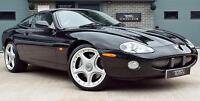 Jaguar XKR by UK Sports & Prestige, Knaresborough, North Yorkshire