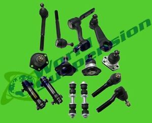 SUSPENSION-S10-S15-BLAZER-Bravada-JIMMY-4WD-97-98-99-04